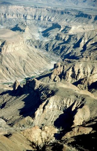 Namibia - Fish River Canyon 015