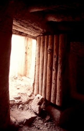 Libya - Ghadames 015