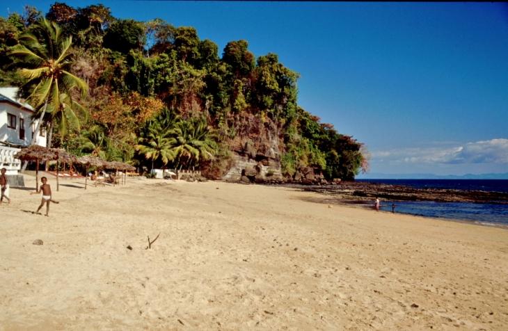 Madagascar - Nosy Be 015