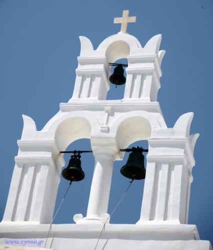 Greece - Anafi 015 - Hora