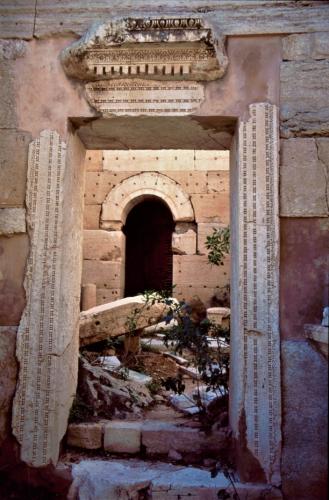 Libya - Leptis Magna 015