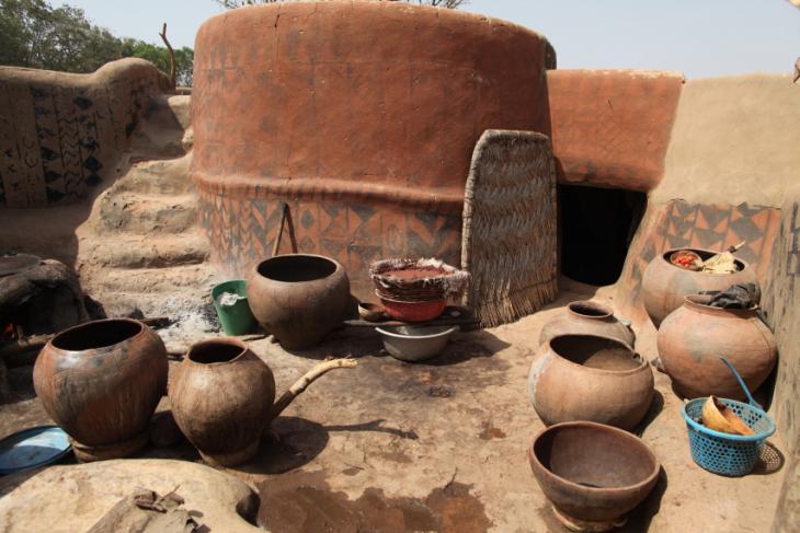 Burkina Faso -Tiebele 015