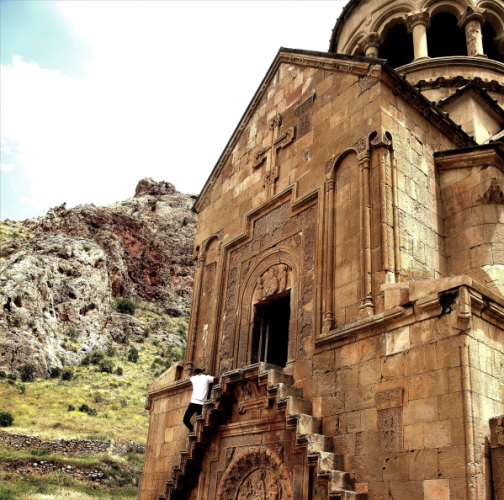 Armenia 016 - Noravank