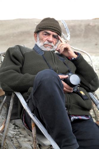 Russia - Altai 016 - Tydtuyaryk Camp