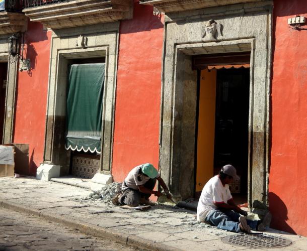 Mexico - Oaxaca 016