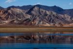Tajikistan 016 - Deviation from the road to Karakul
