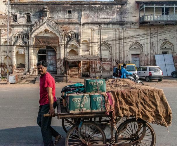 India - Madhya Pradesh - Bhopal 016
