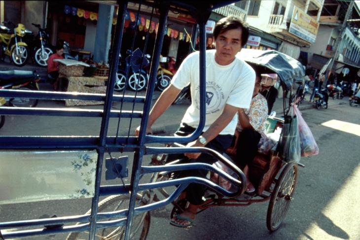 Laos - Vientiane 016
