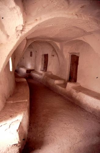 Libya - Ghadames 016
