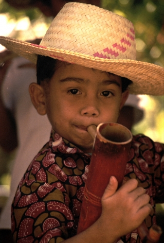 Indonesia - Sulawesi - Tanatoraja 016