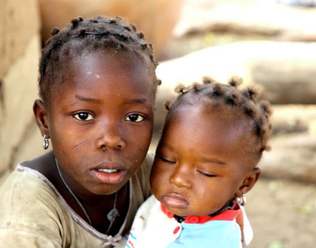 Burkina Faso - Gaoua 016
