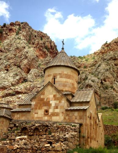 Armenia 017 - Noravank