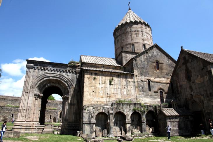 Armenia 017 - Tatev