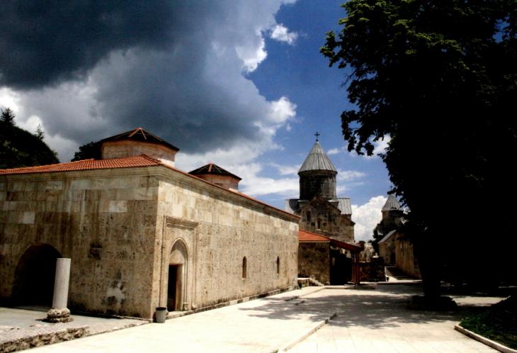 Armenia 017 - Haghartsin
