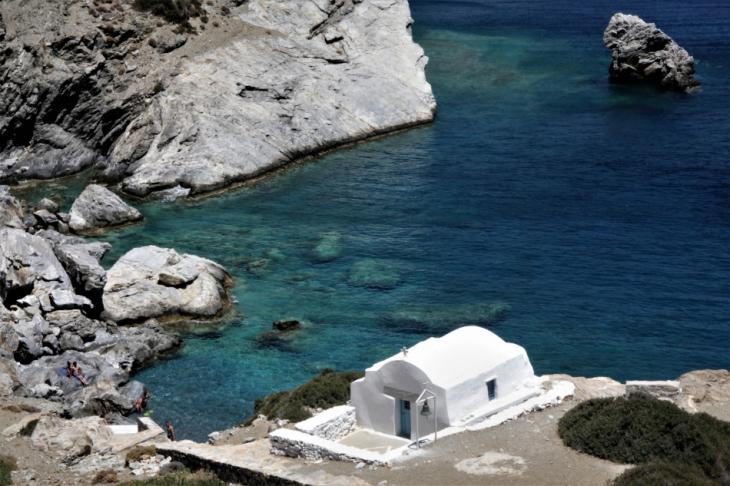Greece - Amorgos 017 - Agia Anna