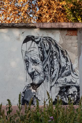 Bulgaria - Staro Zhelezare 017