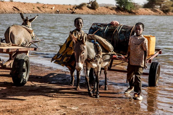 Burkina Faso - Djibo 012