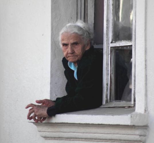 Albania - Elbasan 017