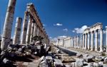 Syria - Apamea 017