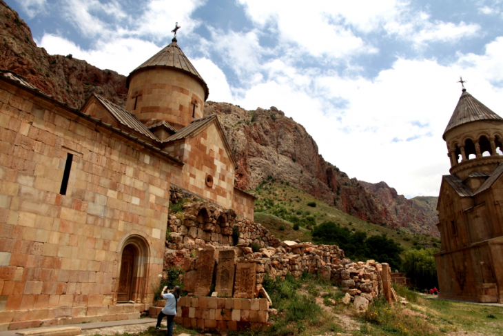 Armenia 018 - Noravank