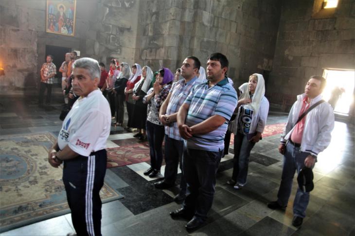 Armenia 018 - Tatev