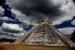 Mexico - Chichen Itza 002