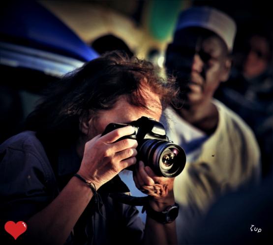 Sudan - Dervish ceremony 018