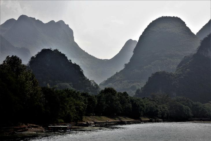 China - Guangxi 018 - Li River