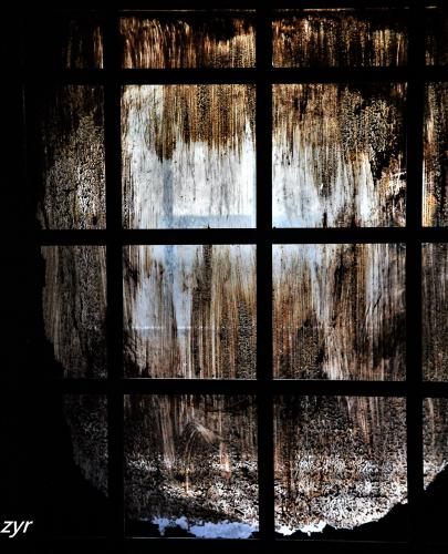 Kazakhstan - Karlag Museum in Dolinka 018 -  Prison reconstitution