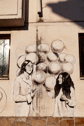 Bulgaria - Staro Zhelezare 018