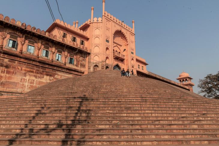 India - Madhya Pradesh - Bhopal 018