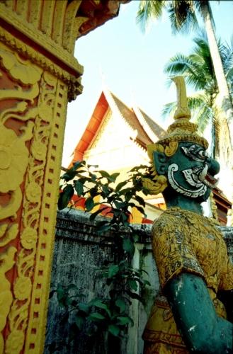 Laos - Vientiane 018