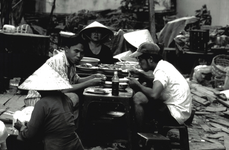 Vietnam - Ho Chi Minh City (Saigon) 017
