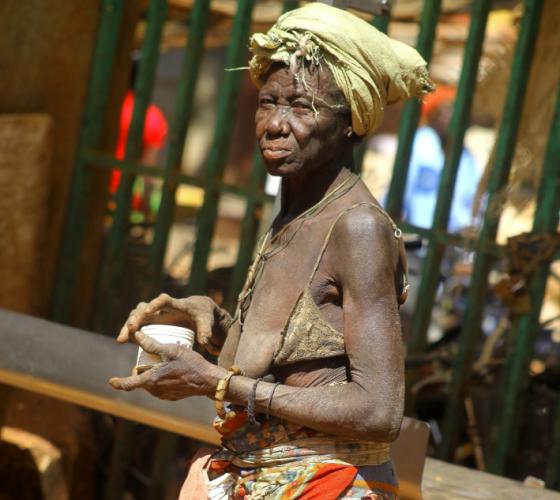 Burkina Faso - Fada N' Gourma 018