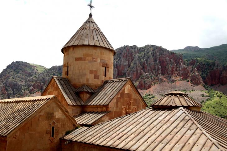 Armenia 019 - Noravank