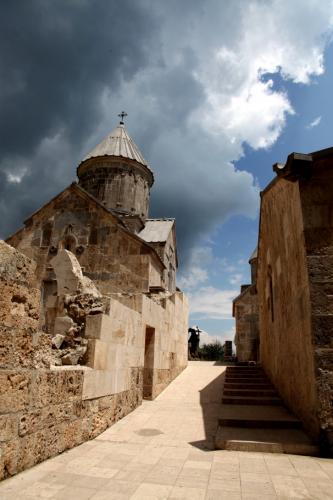 Armenia 019 - Haghartsin