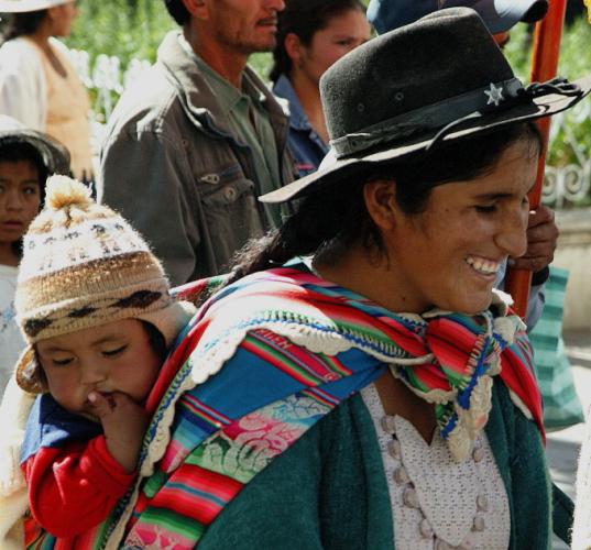 Bolivia - Sucre 019