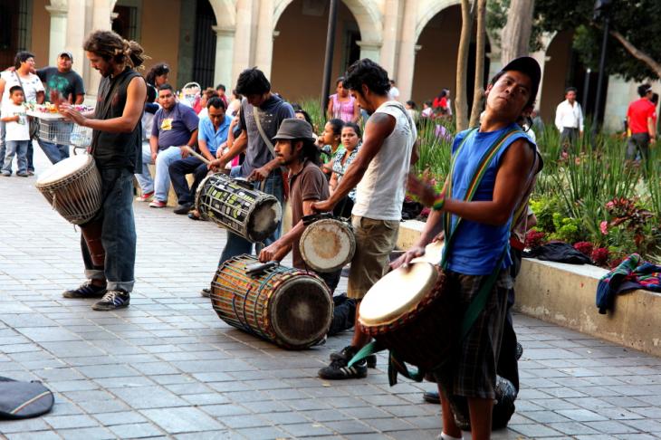 Mexico - Oaxaca 019