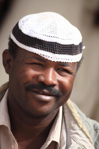 Sudan 019 - Dongola town