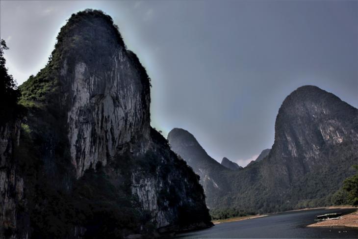 China - Guangxi 019 - Li River