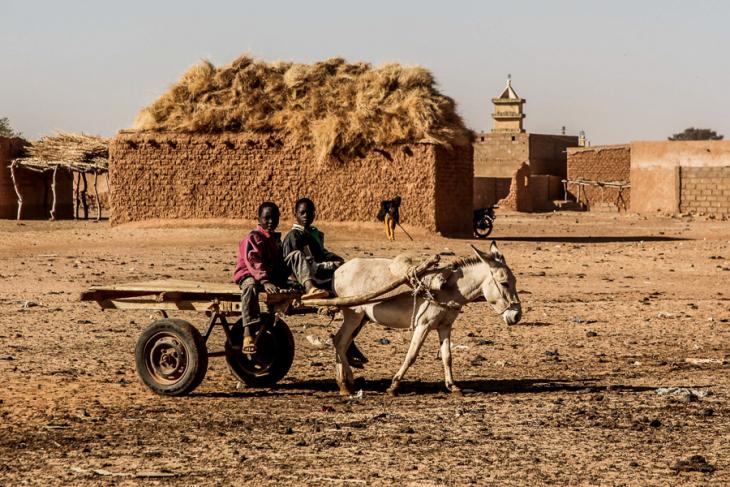 Burkina Faso - Djibo 032