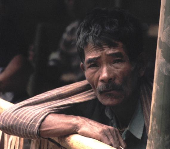 Indonesia - Sulawesi - Tanatoraja 019