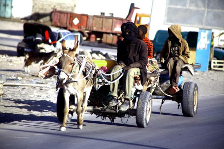 Mauritania 019 - Nouadhibou