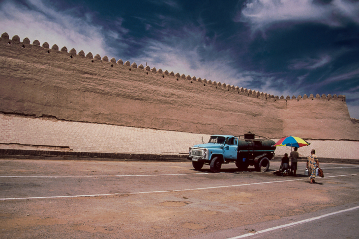 Uzbekistan - Khiva 052