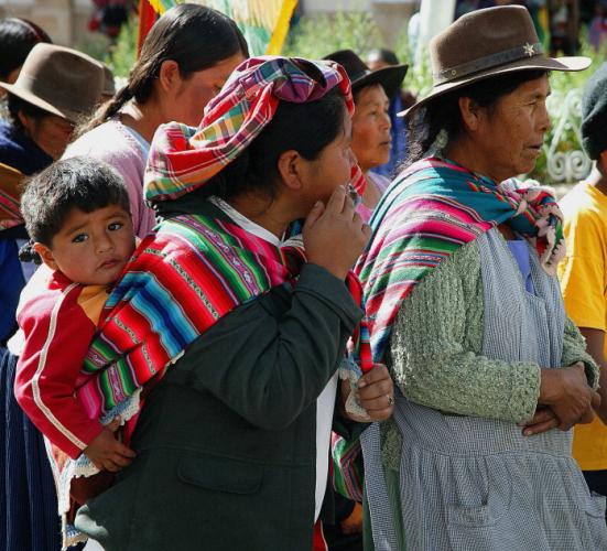 Bolivia - Sucre 020