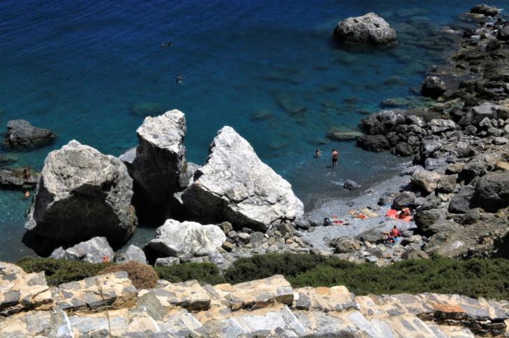 Greece - Amorgos 020 - Agia Anna