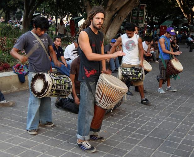 Mexico - Oaxaca 020