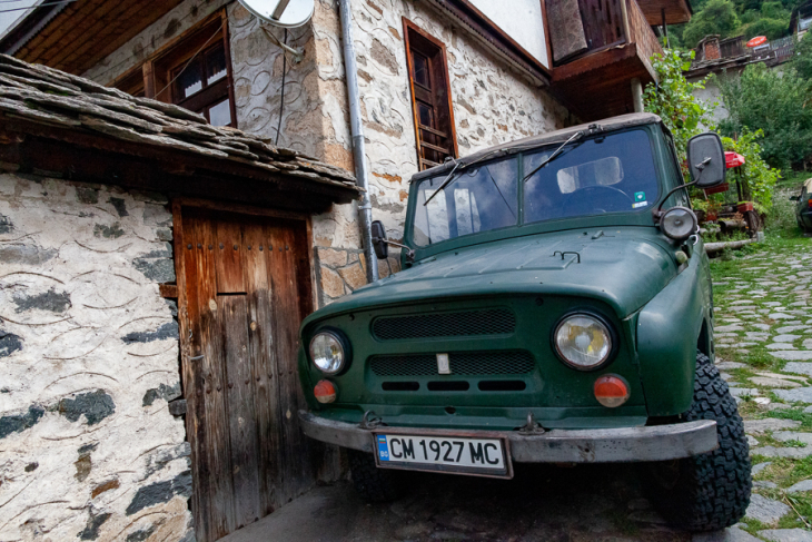 Bulgaria - Shiroka Laka 020