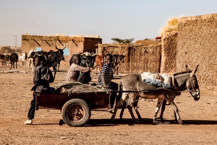 Burkina Faso - Djibo 024.