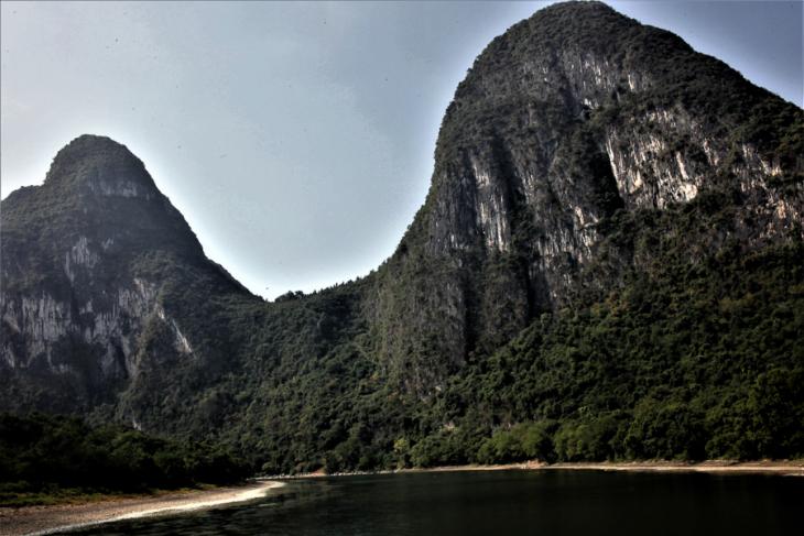 China - Guangxi 020 - Li River